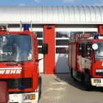 Feuerwehreinsatz in Ellerbek – PKW brennt vollständig aus
