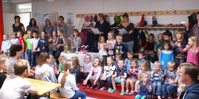 Kindergarten Ellerbek