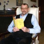 Hans Kroeger engagierte sich 28 Jahre in der Kommunalpolitik