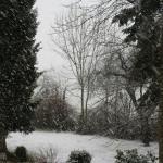 Winterlich!