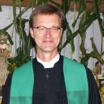 Pastor Christopher Fock