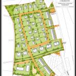 Der Vorentwurf des städtebaulichen Funktionsplans, Stand 05.03.2018