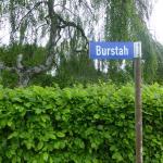 Rund um den Burstah soll der Verkehr beruhigt werden.