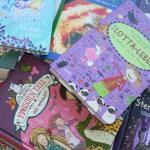 Ferienzeit ist Lesezeit: Ab heute können sich zukünftige Fünft- bis Siebtklässler für den FLC der Quickborner Stadtbücherei anmelden.