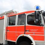 Hasloh: Brennende Lithium-Ionen-Akkus im Keller eines Einfamilienhauses sorgen für langen Einsatz