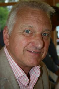 Michael Görres erklärte den Lärmaktionsplan.