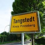 Tangstedt: 777-jähriges Bestehen