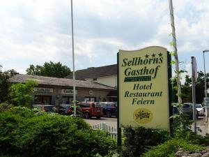 Tangstedt: Sellhorns Gasthof