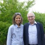 Neue Schiedsfrau in Ellerbek