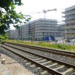 Neue Wohnanlage in Schnelsen Burgwedel