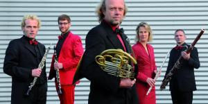 Das Fianchetto-Quintett aus Hamburg besteht seit 2003.