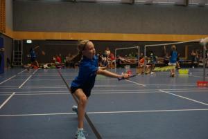Monique Schütt hat sich für die Deutsche Meisterschaft im Dezember qualifiziert.