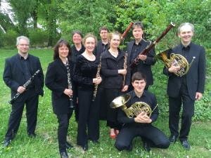 Die Sinfonietta Piccola Lübeck spielt Werke von Bach, Rosetti und Jaques.