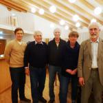 Ellerbek: Jahreshauptversammlung Heimatverein abgesagt