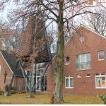 Bönningstedt: Pastor Fock wünscht Gesegnete Ostern