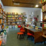 Gemeindebücherei geöffnet