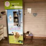 Bönningstedt: Milchautomat aufgebrochen