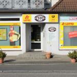 Bönningstedt/Ellerbek: Post derzeit geschlossen