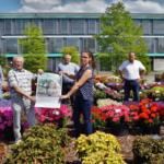 Kreis Pinneberg: Wettbewerb Vorgärten