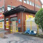 Schnelsen: Futterhaus abgebrannt
