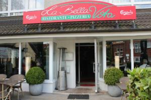 Coronaverdacht_ Restaurant LaBellaVila