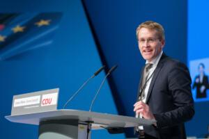 Landesregierung Schleswig-Holstein stellt Perspektivplan vor