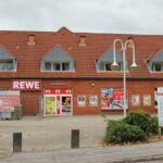 REWE Umbau Am Markt