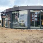Bönningstedt: Die Umbauarbeiten sind in vollem Gange