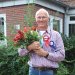 Stefan Krohn - 40 Jahre Dienstjubiäum